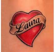 Heart Tattoos 3 4 5 6