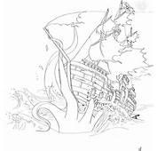 Pirate Ship Tattoos  Page 62