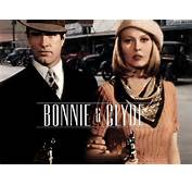The Film Bonnie And Clyde