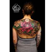 The Lotus Flower Tattoo And Its Different Colored Meanings