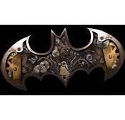 No Steampunk Batman — Yet