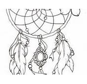 Coloring Pages On Pinterest Dream Catchers P