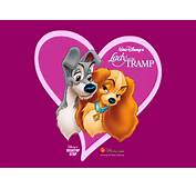 Lady And The Tramp Picture Photo