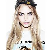 Fashion Chat With Model Cara Delevingne  Darren Kennedys Helpmystyle