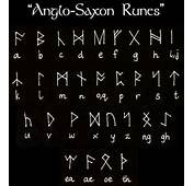 Enoralia  Spell Writing Ancient Alphabet