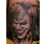 Evil Clown Tattoos  Free Tattoo Ideas
