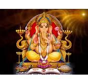 Lord Ganesh Wallpaper Free Ganesha Pictures HD Ganapati Photos