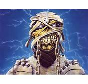 Iron Maiden  Wallpaper 607286 Fanpop