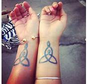 Mother Daughter Celtic Knot  Tattoos Pinterest Daughters