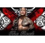 Wwe The Rock New Desktop