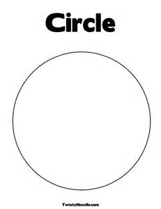Coloring Pages of half circle