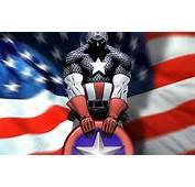 Captain America – Il Primo Vendicatore  Taxidriversit