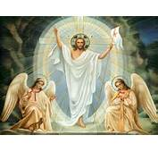 THE ANGELS OF GOD ASCENDING AND DESCENDING UPON SON MAN  A