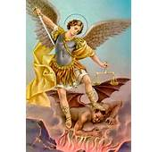 29th To Celebrate The Holy Archangels Michael Gabriel And Raphael