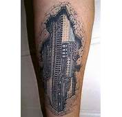 Here Are Some Great 3D Tattoo On Forearms For Your Next Tattoos Idea