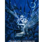 Ten Things About Fairies – LK Rigel