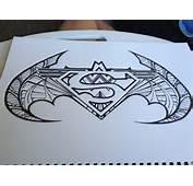 Superman Batman Wonder Woman Symbol Design By DrawMEGA On DeviantArt