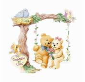 COOL IMAGES Teddy Bear Love