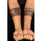 Forearm Art Tribal Tattoo Design  Cool Tattoos