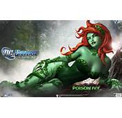 DC Universe Poison Ivy Wallpapers  HD