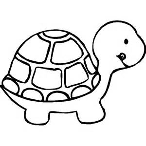 animals-coloring-turtle | Kids Cute Coloring Pages