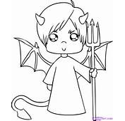 Halloween Coloring Pages July 2010