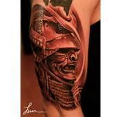 Samurai Tattoos On Pinterest Tattoo And