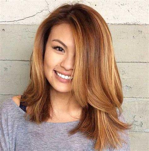 layered long bob hairstyles