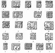 An Introduction To The Study Of Maya Hieroglyphs/Chapter 3