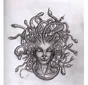 Poem A Day 95 Medusa