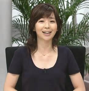 松尾由美子(アナウンサー)