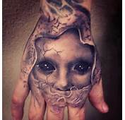 3D Tattoos The Art Of Tattooing