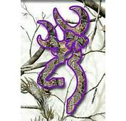 Browning Purple Camo More Wallpaper Iphone Cases