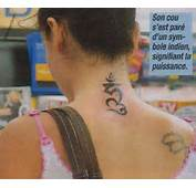 Alyssa Milano Tattoos  Pictures