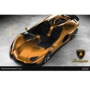 Black Lamborghini Aventador Wallpaper 1080P