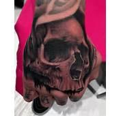 And Gray Tattoos Skull Travel Dates Bob Off The Map Tattoo