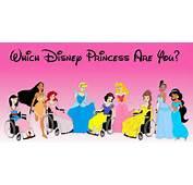 La Belle Au Fauteuil Roulant  Des Fausses Princesses Disney Contre