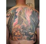My Tattoo Designs Devil Demon Tattoos