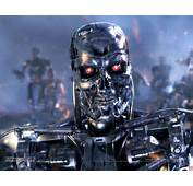 Terminator 3  Wallpaper 9844151 Fanpop