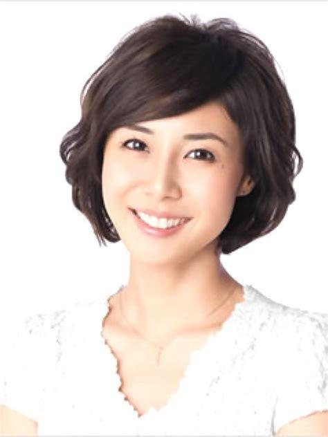 松嶋菜々子(女優)