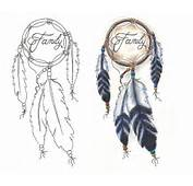 Dream Catcher Tattoos Designs And Ideas  Page 27