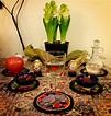 Persian New Year (Nowruz 1392) – Ahu Eats