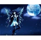 Under The Moon  Fairies Wallpaper 10270244 Fanpop