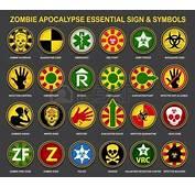 Zombie Biohazard Tattoos Images