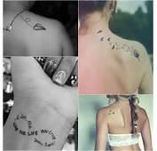 We Heart It  Tattoos ♡ Pinterest