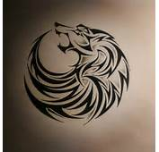 Black Wolf Tattoo On Hand Real Photo Pictures Images And Sketches