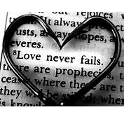 Corinthians 13 4 8 Love Is Patient And Kind Does Not Envy Or