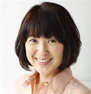 新田恵利(タレント)