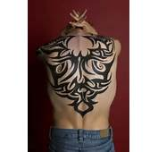 Tribal Tattoos For Men – Designs And Ideas