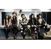 Black Veil Brides The Makeup Only Takes 10 Minutes  Music